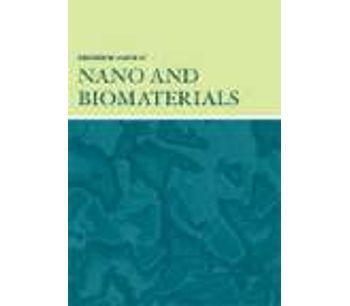 International Journal of Nano and Biomaterials (IJNBM)