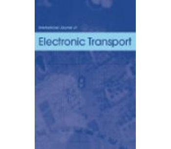 International Journal of Electronic Transport (IJET)