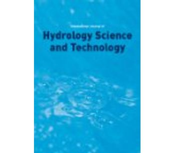 International Journal of Hydrology Science and Technology (IJHST)