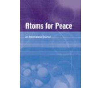 Atoms for Peace: An International Journal
