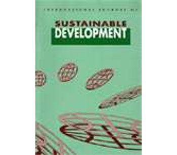 International Journal of Sustainable Development (IJSD)