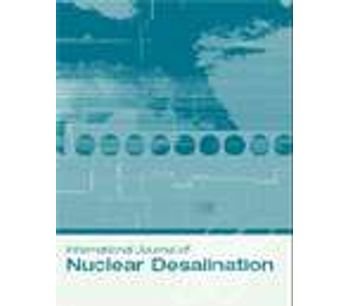 International Journal of Nuclear Desalination (IJND)