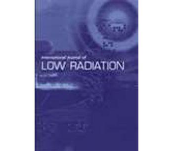 International Journal of Low Radiation (IJLR)