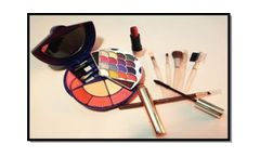 Laboratory Testing for Cosmetic Sample Analyses