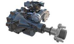 Hydro-Gear Smartec - Model ZT - Drive System