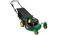 Model 22 - Push Lawn Mower