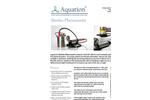Aquation Shutter Fluorometer