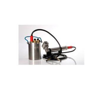 Aquation - Shutter Fluorometer