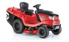solo by AL-KO - Model T23-125.6 - Lawn Tractor