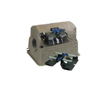 Aeration Compressors