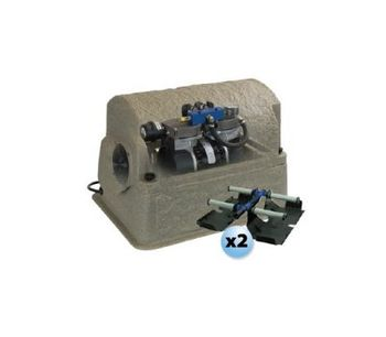 Model PS20 - Pond Series Aeration