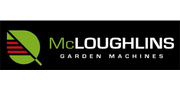 McLoughlin's Garden Machines