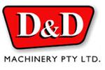 D & D Machinery
