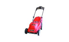 Eco - Model 500 - Lawn Mower