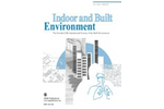 Indoor and Built Environment