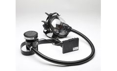 Kasco - Model ZENITH1 T5 - Respirator