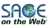 SAGE on the Web