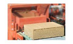 Compressed Earthen Blocks