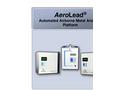 AeroLead - Automated Airborne Metal Analysis Platform - Brochure