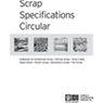 New ISRI scrap specifications