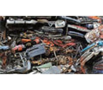 Car industry faces urgent recycling challenge