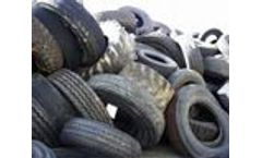 Malaysian company to build tyre recycling plants in US at cost of $50m