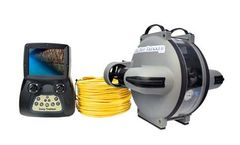 Model DTG2 Starter - Remotely Operated Vehicles System (ROV)
