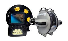 Model DTG2 Pro - Remotely Operated Vehicles System (ROV)
