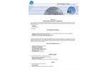 Brenk Systemplanung GmbH Company Profile Brochure