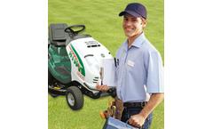 Garden Machinery Servicing, Maintenance & Repair Services
