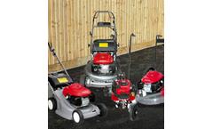 Auto - Garden Machinery and Accessories
