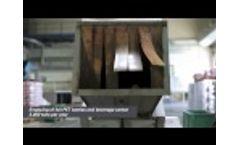 Baling Press HSM FluidEx600 - Video