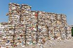 Waste compaction for the cardboard & paper recycling industry - Pulp & Paper - Paper Recycling