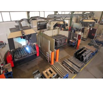 Waste compaction for the manufacturing industry - Manufacturing, Other