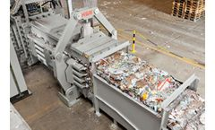 Waste compaction for the waste & recycling industry
