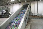 Waste compaction for the pet & plastic bottles industry - Waste and Recycling