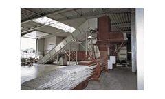 HSM - Model VK 6015 - Channel Baling Presses / Channel Balers