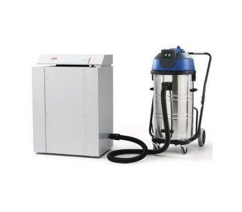Biological waste water treatment plants solutions for beverage industry - Food and Beverage - Beverage
