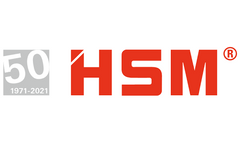 Meet HSM on stand 433 at IntraLogisteX Show 2020