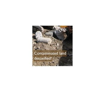 Contaminated Land - Detoxified Trianing Courses