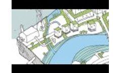 Water Sensitive Urban Design (WSUD) in the UK Video