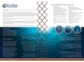 Model UR30 - Aquaculture Cage System - based on copper alloy developed specifically for use in marine aquaculture