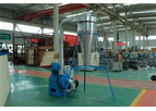 Zhengzhou - Model TFS - Small Grinder