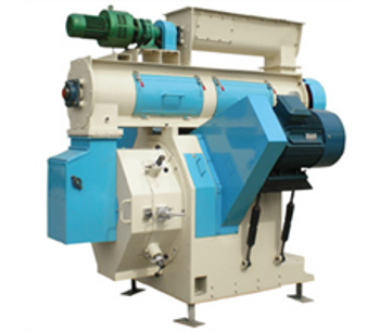 Large Poultry Feed Mill Machine