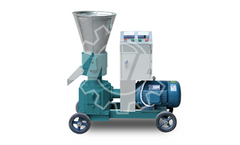 KMEE - Model Motor-driven Type B - Small Poultry Feed Machinery