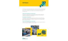SCR - Pulsators Brochure