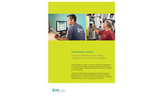 DataFlow - Model II - Comprehensive Management System Brochure