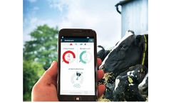 SCR - Version HealthyCow24 - Enhanced Management Portal and Mobile App