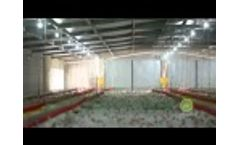 MixRite Proportional Dosing Pump for Poultry - Video