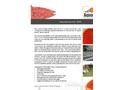 AquaSearch - Model ROE - Large Rainbow Trout Datasheet